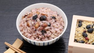 雑穀米 栄養バランス 手軽