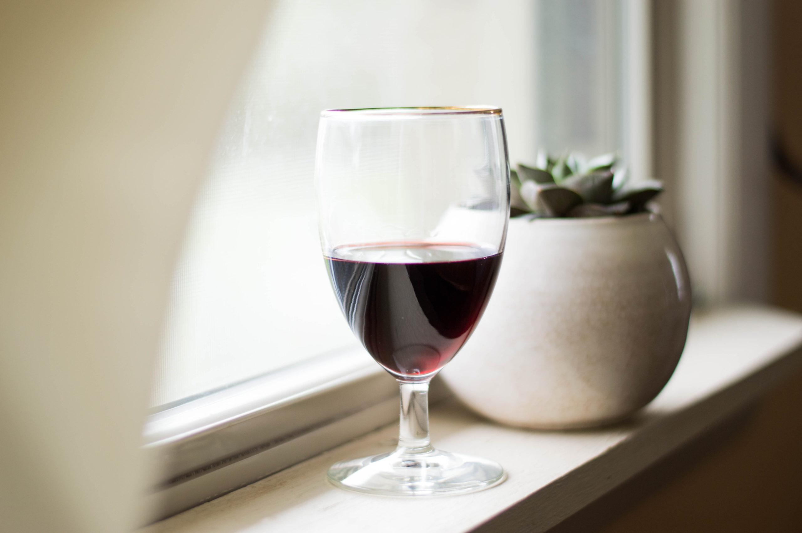 ワイン 薬膳