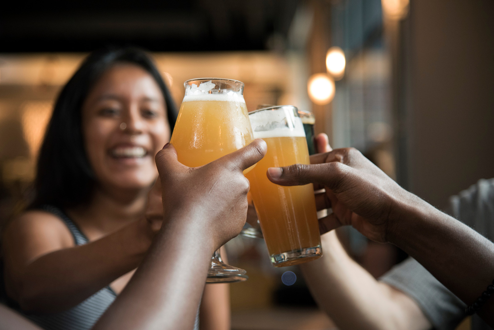 ビール 薬膳