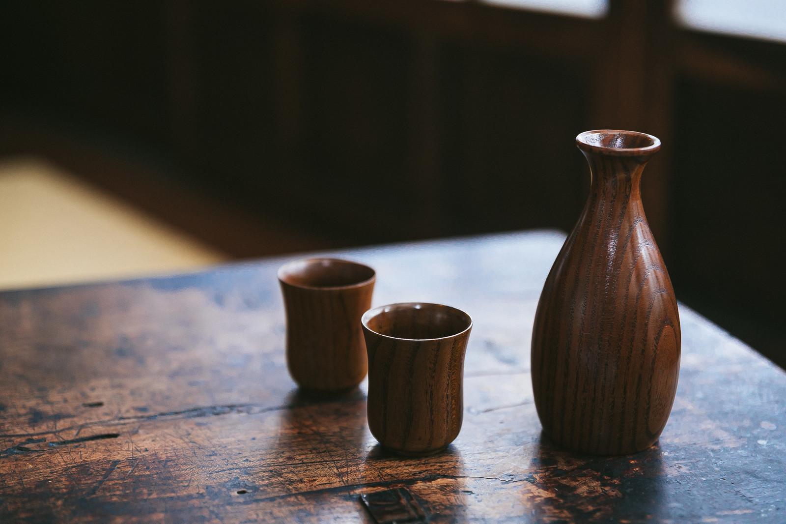 日本酒 薬膳