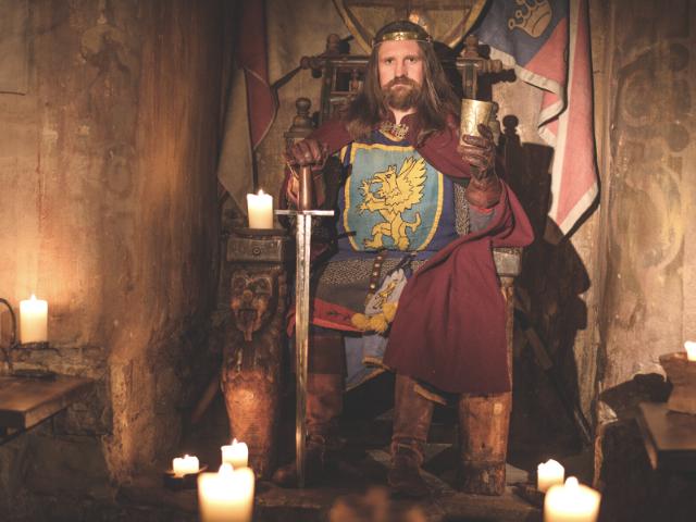 モロヘイヤは王様の食べ物