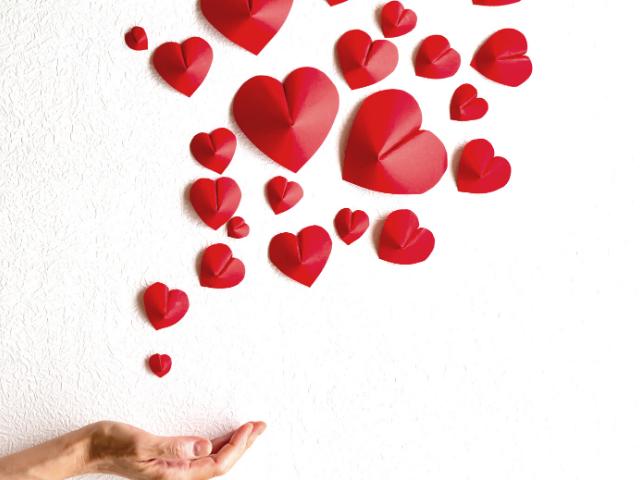 五感を研ぎ澄ます 健康と幸せに