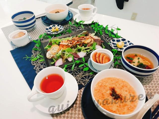 沖縄薬膳料理教室