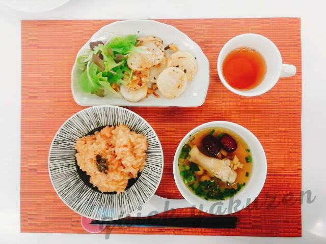 沖縄薬膳料理教室 体験談